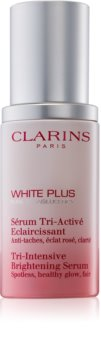 Clarins White Plus rozjasňující sérum