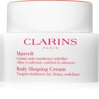 Clarins Body Expert Contouring Care crema corporal reafirmante y reductora