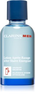 Clarins Men Shave borotválkozás utáni arcvíz az arcbőr megnyugtatására