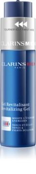 Clarins Men Age Control gel energizzante contro i primi segni di invecchiamento della pelle