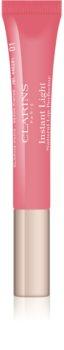 Clarins Lip Make-Up Instant Light блясък за устни  с хидратиращ ефект