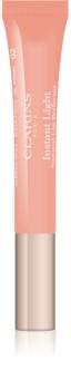 Clarins Lip Make-Up Instant Light Lipgloss mit feuchtigkeitsspendender Wirkung