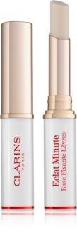 Clarins Lip Make-Up Instant Light baza pentru machiaj de buze