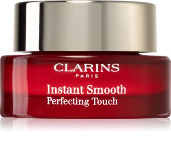 Clarins Face Make-Up Instant Smooth Make-up-Grundlage strafft die Haut und verfeinert Poren