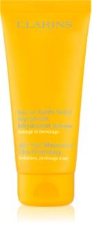 Clarins Sun Soothers creme corporal hidratante pós-solar