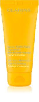 Clarins Sun Soothers crème hydratante corps après-soleil