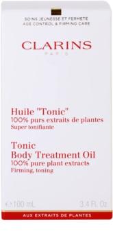 Clarins Body Age Control & Firming Care zpevňující tělový olej proti striím