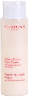 Clarins Body Age Control & Firming Care serum za učvrstitev za hidracijo in učvrstitev kože