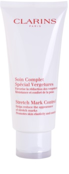Clarins Body Age Control & Firming Care crème corporelle anti-vergetures