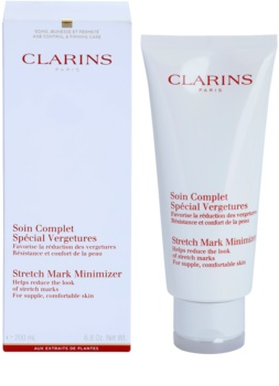 Clarins Body Age Control & Firming Care tělový krém proti striím