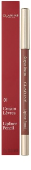 Clarins Lip Make-Up Crayon Lèvres kontúrovacia ceruzka na pery