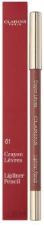 Clarins Lip Make-Up Crayon Lèvres Konturstift für die Lippen
