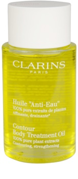 Clarins Body Expert Contouring Care Contour Body Treatment Oil