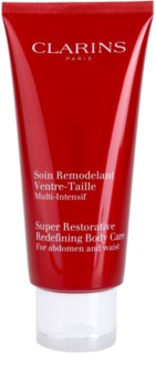 Clarins Body Super Restorative Super Restorative Redefining Body Care For Abdomen and Waist