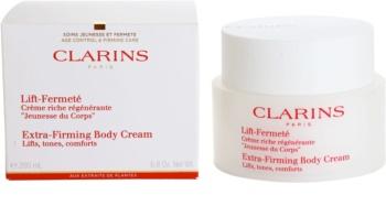 Clarins Body Extra-Firming feszesítő testkrém