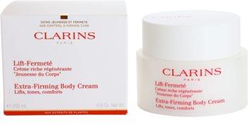 Clarins Body Extra-Firming зміцнюючий крем для тіла