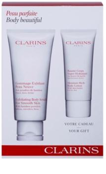 Clarins Body Exfoliating Care kozmetická sada I.