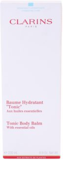 Clarins Body Hydrating Care Verzorgende Body Balsem met Essentiele Olieën
