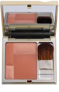 Clarins Face Make-Up Blush Prodige rozjasňujúca lícenka