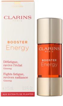 Clarins Booster energizujúca starostlivosť pre unavenú pleť