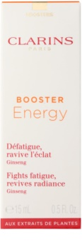 Clarins Booster Energising Treatment for Tired Skin