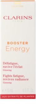 Clarins Booster energizující péče pro unavenou pleť