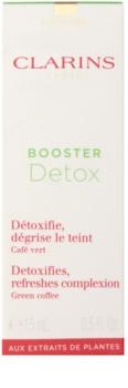 Clarins Booster detoxikačná omladzujúca starostlivosť