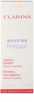 Clarins Booster bőrmegújító ápolás meggyengült bőrre