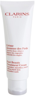 Clarins Body Specific Care crema nutriente per i piedi