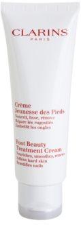 Clarins Body Specific Care Voedende Crème  voor Benen