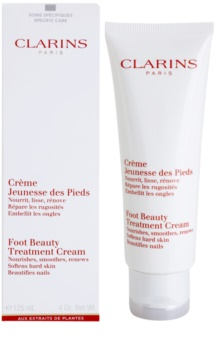 Clarins Body Specific Care Foot Beauty Treatment Cream