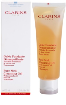 Clarins Cleansers Pure Melt Cleansing Gel for All Skin Types