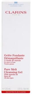 Clarins Cleansers pomirjevalni čistilni gel za vse tipe kože