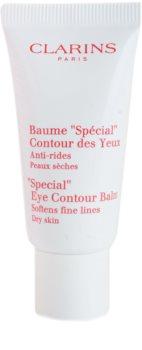 Clarins Eye Care Augenpflege zur Minimalisierung von feinen Falten und Konturen