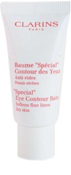 Clarins Eye Care očná starostlivosť pre minimalizáciu jemných vrások a kontúr