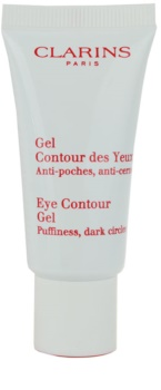 Clarins Eye Care gel yeux anti-poches et anti-cernes
