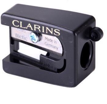 Clarins Eye Make-Up Eye Pencil Augenstift mit Anspitzer für rauchiges Make-up