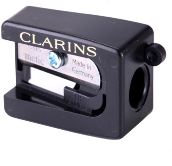 Clarins Eye Make-Up Eye Pencil svinčnik za oči s šilčkom za zadimljeno ličenje oči