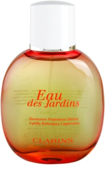Clarins Eau Des Jardins eau fraiche pentru femei 100 ml