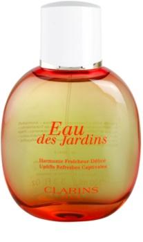 Clarins Eau Des Jardins Eau FraicheEau Fraiche voor Vrouwen  100 ml
