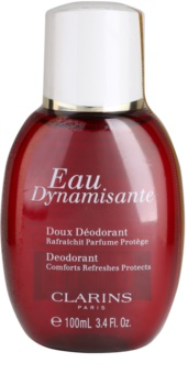 Clarins Eau Dynamisante dezodorant v razpršilu uniseks