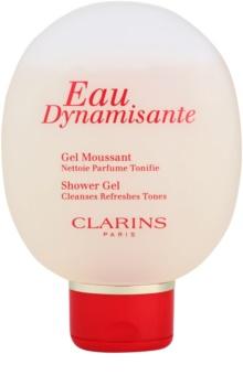 Clarins Eau Dynamisante gel de douche pour femme 150 ml