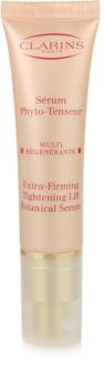 Clarins Extra-Firming Straffendes Lifting-Serum für alle Hauttypen