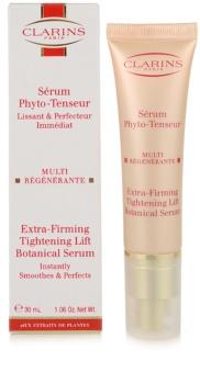 Clarins Extra-Firming sérum de efeito lifting para todos os tipos de pele
