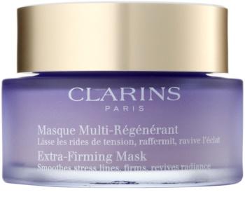 Clarins Extra-Firming feszesítő és regeneráló arcmaszk