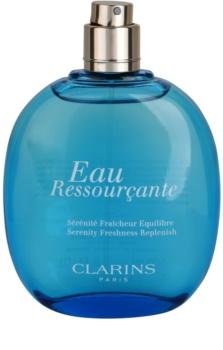 Clarins Eau Ressourcante eau fraiche pentru femei 100 ml