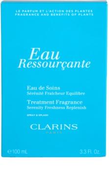 Clarins Eau Ressourcante Eau Fraiche for Women 100 ml