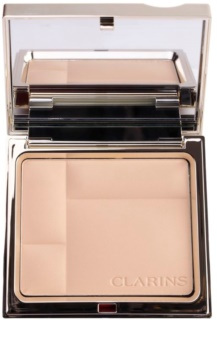 Clarins Face Make-Up Ever Matte kompaktný minerálny púder pre matný vzhľad