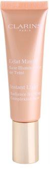Clarins Face Make-Up Instant Light роз'яснююча основа для макіяжу