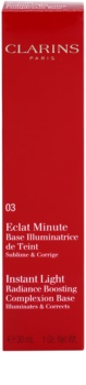 Clarins Face Make-Up Instant Light Illuminating Makeup Primer
